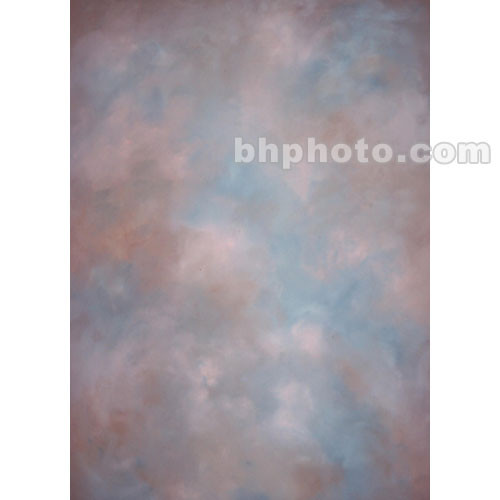 Studio Dynamics Canvas Background, Studio Mount - 7x7' - Aspen