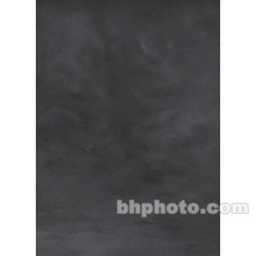 Studio Dynamics Canvas Background, Studio Mount - 7x7' - Dark Gray Texture