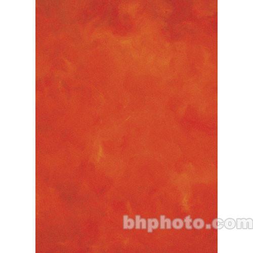 Studio Dynamics Canvas Background, Studio Mount - 7x7' - Hot Chile