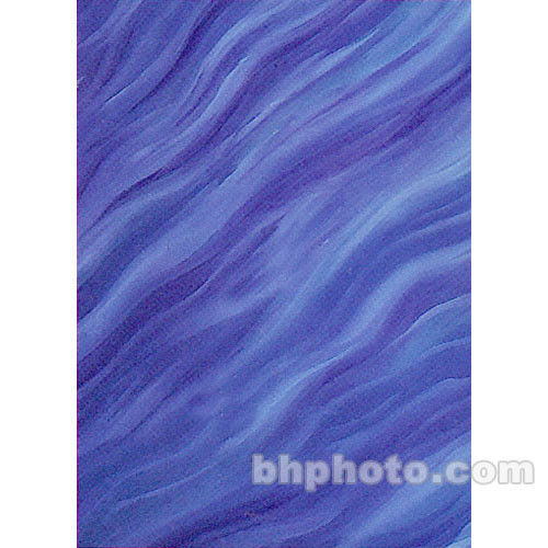 Studio Dynamics Canvas Background, Studio Mount - 7x7' - Waterfall