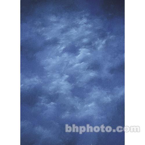 Studio Dynamics Canvas Background, Lightstand Mount - 7x8' - Buckingham