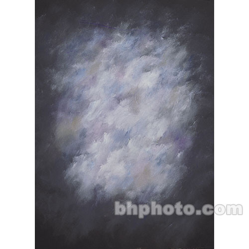 Studio Dynamics 7x8' Canvas Background LSM - Danica