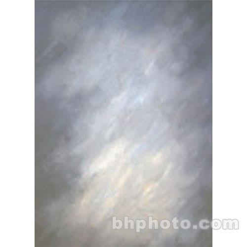 Studio Dynamics Canvas Background, Lightstand Mount - 7x8' - Kensington