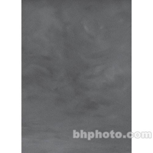 Studio Dynamics 7x8' Canvas Background LSM - Medium Gray Texture