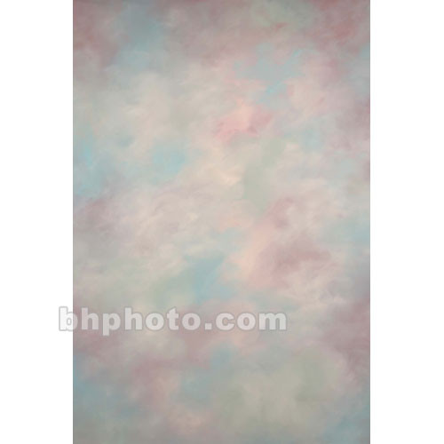 Studio Dynamics Canvas Background, Lightstand Mount - 7x8' - (Midsummer)