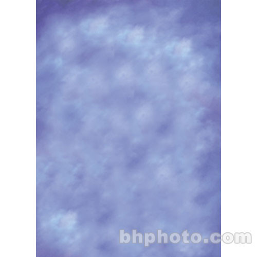 Studio Dynamics 7x8' Canvas Background LSM - Regalia
