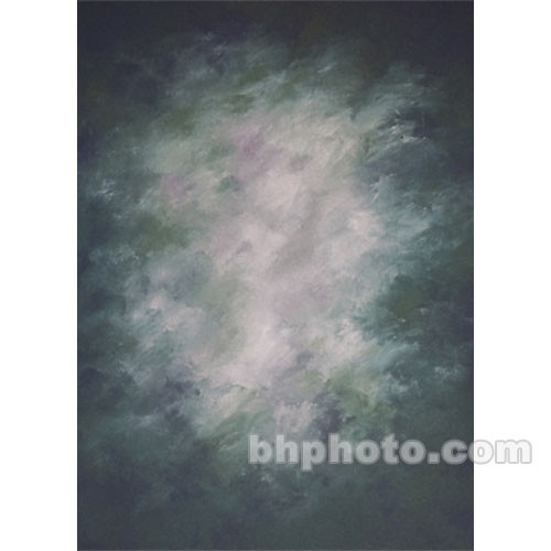 Studio Dynamics 7x8' Canvas Background LSM - Shalimar