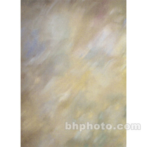 Studio Dynamics Canvas Background, Light Stand Mount - 7x8' - Sierra