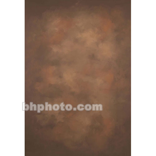 Studio Dynamics Canvas Background, Lightstand Mount - 7x8' - (Taos Brown)