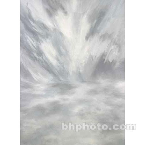 Studio Dynamics Canvas Background, LSM - 7x8' (Wind Blown)