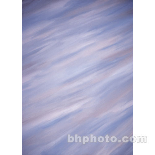Studio Dynamics Canvas Background, LSM - 7x8' - Wintersong