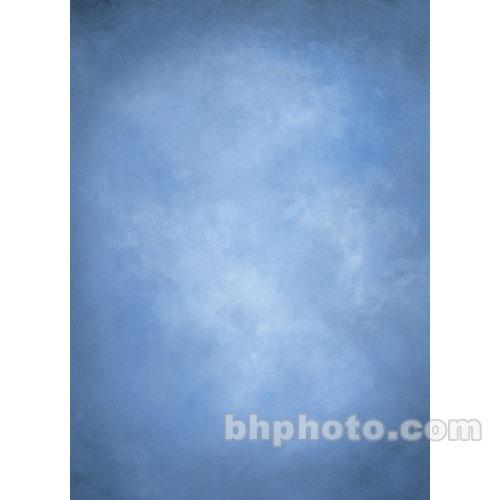 Studio Dynamics 7x8' Canvas Background SM - Arctic Blue