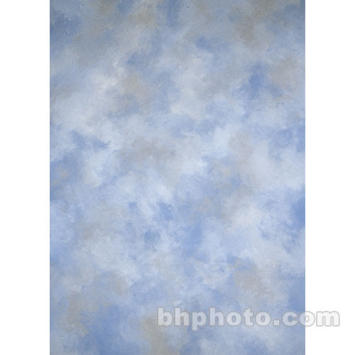 Studio Dynamics 7x8' Canvas Background SM - Avalon