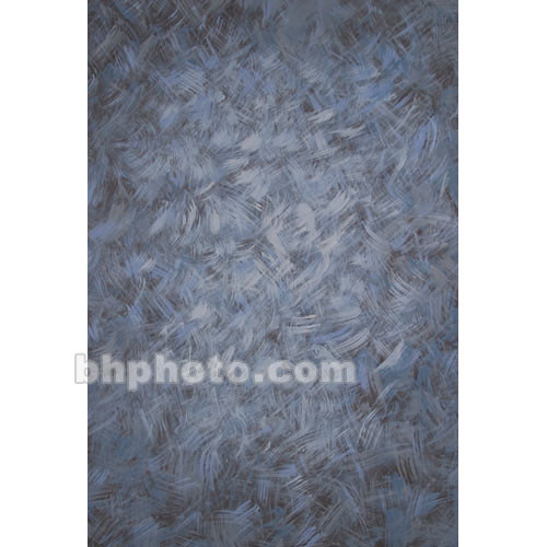 Studio Dynamics Canvas Background, Studio Mount - 7x8' - (Blue Lagoon)