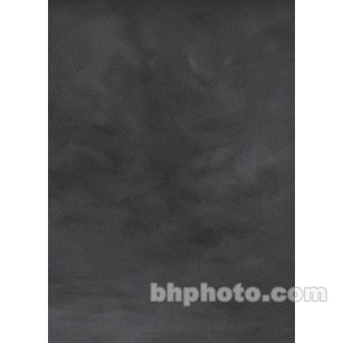 Studio Dynamics Canvas Background, Studio Mount - 7x8' - Dark Gray Texture