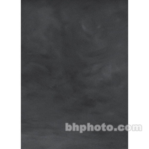 Studio Dynamics Canvas Background, Studio Mount - 7x8' - Dark Gray Texture