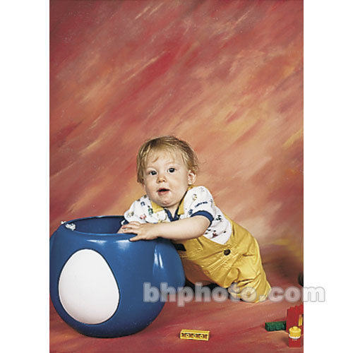 Studio Dynamics Canvas Background, Studio Mount - 7x8' - Electra