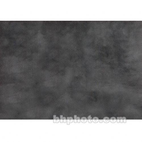 Studio Dynamics Canvas Background, Studio Mount - 7x8' - Medium Gray Texture