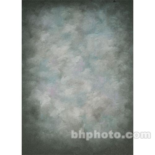 Studio Dynamics Canvas Background, Studio Mount - 7x8' - Oasis
