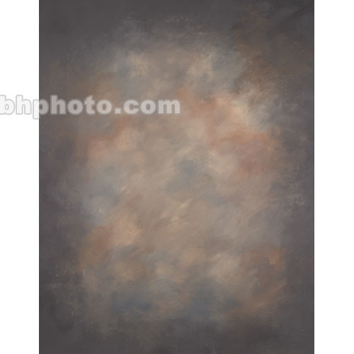 Studio Dynamics Canvas Background, Studio Mount - 7x8' - (Zeus)