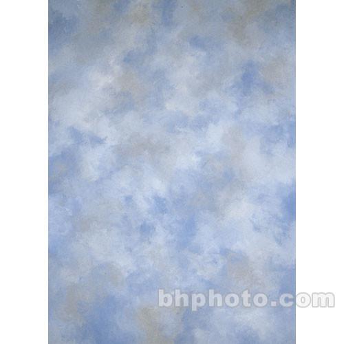 Studio Dynamics Canvas Background, Lightstand Mount - 7x9' - Avalon