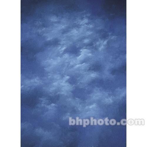 Studio Dynamics Canvas Background, Lightstand Mount - 7x9' - Buckingham