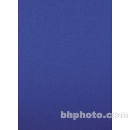 Studio Dynamics 7x9' Canvas Background LSM - Chroma Key Blue