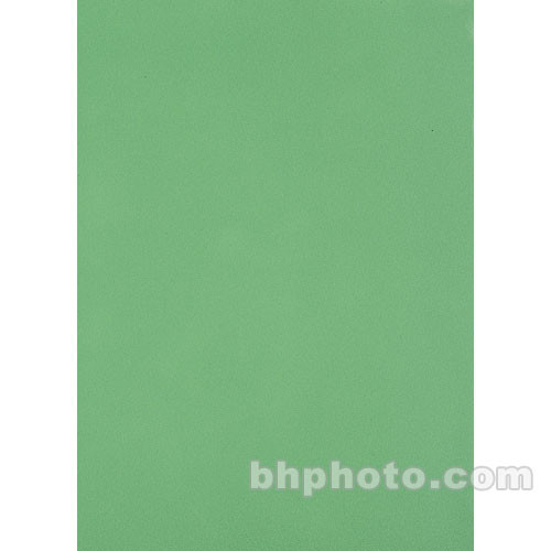 Studio Dynamics Canvas Background, Lightstand Mount - 7x9' - Chroma Key Green