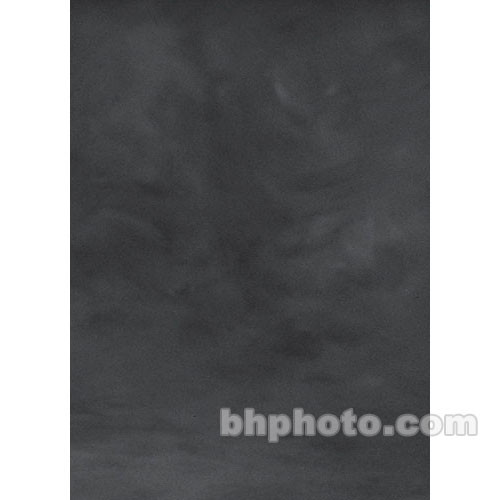 Studio Dynamics 7x9' Canvas Background LSM - Dark Gray Texture