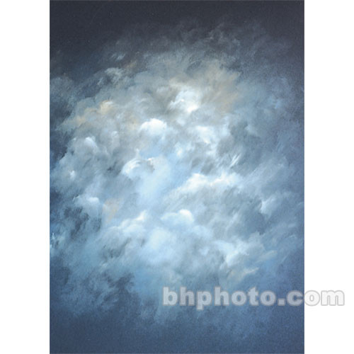 Studio Dynamics 7x9' Canvas Background LSM - Italia