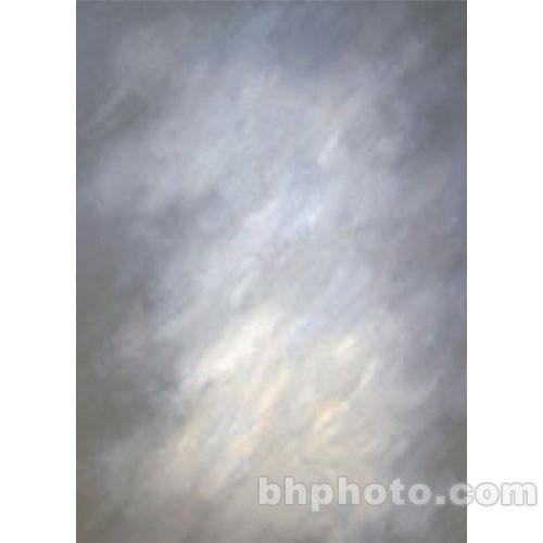 Studio Dynamics Canvas Background, Lightstand Mount - 7x9' - Kensington