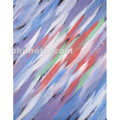 Studio Dynamics Canvas Background, Lightstand Mount - 7x9' - (Madonna)