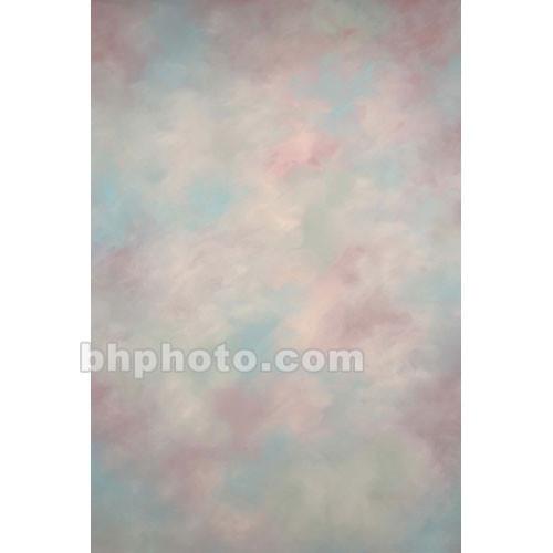 Studio Dynamics Canvas Background, Lightstand Mount - 7x9' - (Midsummer)