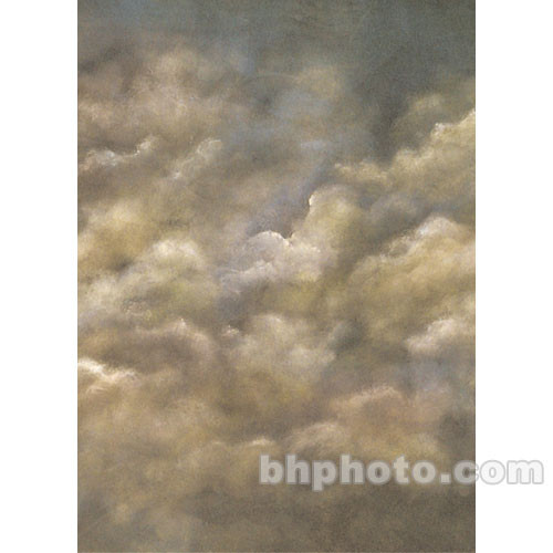 Studio Dynamics 7x9' Canvas Background LSM - Old Master