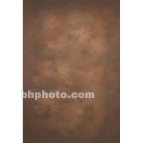 Studio Dynamics Canvas Background, Lightstand Mount - 7x9' - (Taos Brown)