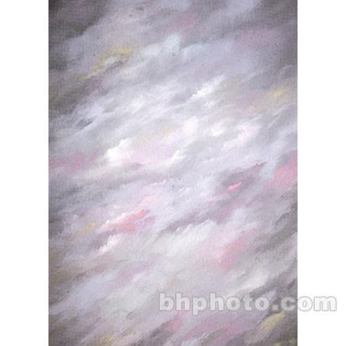 Studio Dynamics Canvas Background, Light Stand Mount - 7x9' - Versailles
