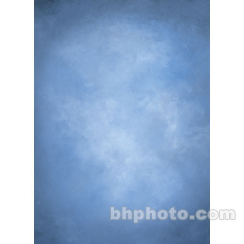 Studio Dynamics 7x9' Canvas Background SM - Arctic Blue