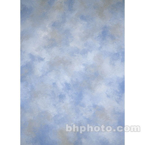Studio Dynamics Canvas Background, Studio Mount (7x9' Avalon)