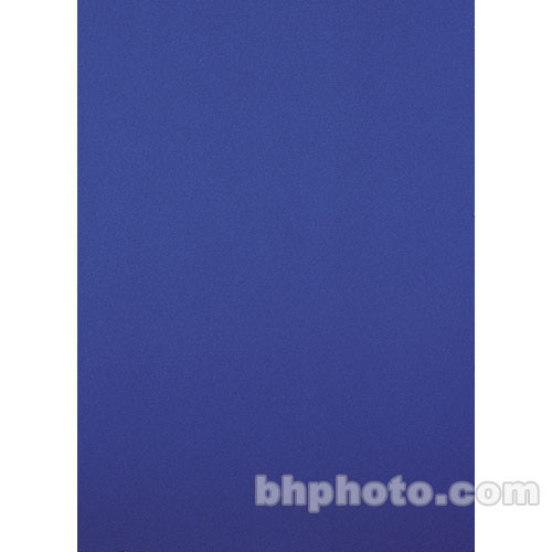 Studio Dynamics Canvas Background, Studio Mount - 7x9' - Chroma Key Blue