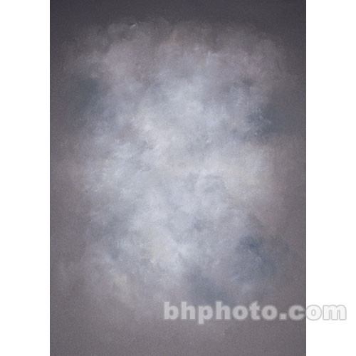 Studio Dynamics Canvas Background, Studio Mount - 7x9' - Dusk
