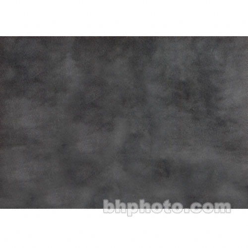 Studio Dynamics Canvas Background, Studio Mount - 7x9' - Medium Gray Texture