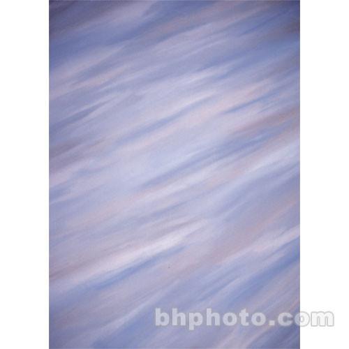 Studio Dynamics Canvas Background, Studio Mount - 7x9' - Wintersong