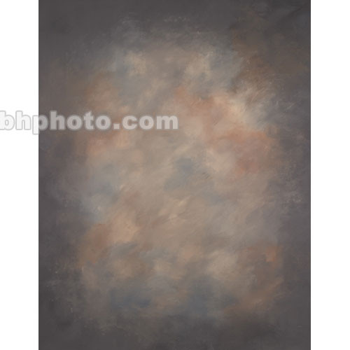 Studio Dynamics Canvas Background, Studio Mount - 7x9' - (Zeus)