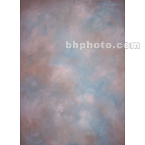 Studio Dynamics Canvas Background, Lightstand Mount - 8x10' - Aspen