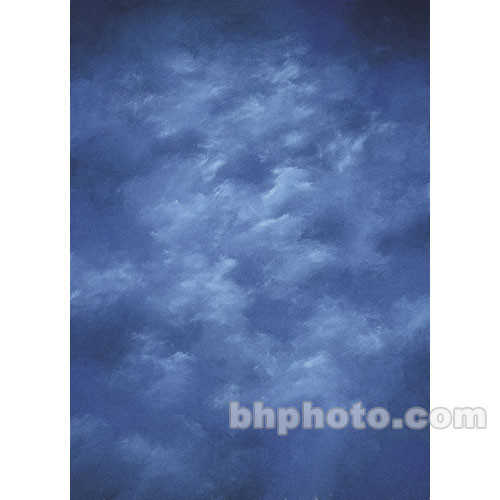Studio Dynamics 8x10' Canvas Background LSM - Buckingham