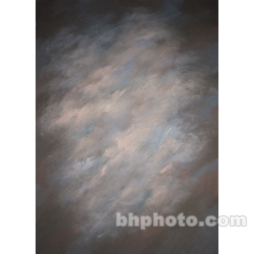 Studio Dynamics Canvas Background, Lightstand Mount - 8x10' - Camelot
