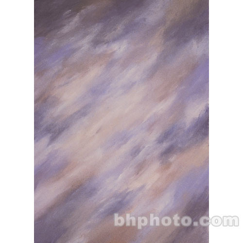 Studio Dynamics 8x10' Canvas Background LSM - Cresta