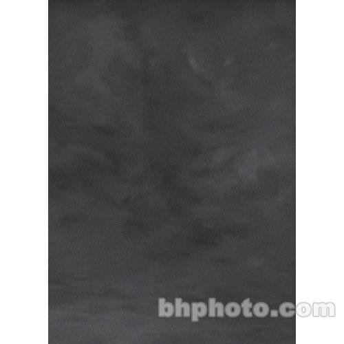 Studio Dynamics 8x10' Canvas Background LSM - Dark Gray Texture