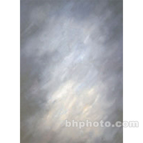 Studio Dynamics Canvas Background, Lightstand Mount - 8x10' - Kensington
