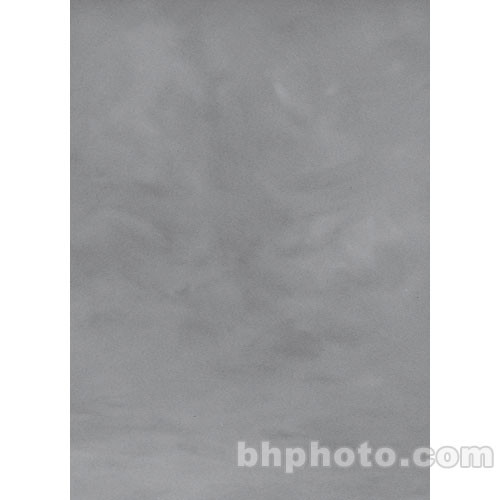 Studio Dynamics 8x10' Canvas Background LSM - Light Gray Texture